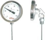 Термометры биметаллические AY-AI