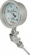 Манометрический термометр SH