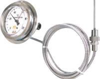Манометрический термометр SME