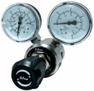 Регуляторы давления рамповые одноступенчатые серии RPA1D