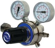 Регуляторы давления балонные двухступенчатые серии RPA2C