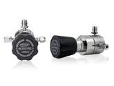 Регуляторы давления серии DRA700