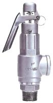 Предохранительные клапаны серии N8S-N8LS