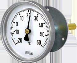 Модель А48 - Термометр для отопления, вентиляции, кондиционирования