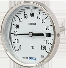 Модель A52 - Термометр промышленного исполнения
