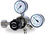 Регуляторы давления баллонные одноступенчатые серии RPA4C