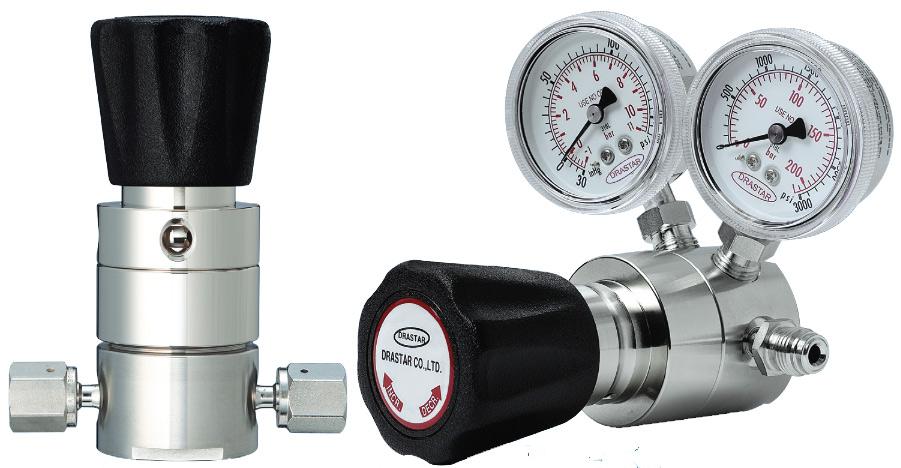 Выбираем лучший регулятор давления воды