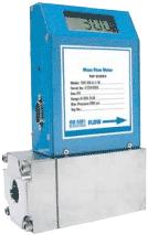 THF - Термомассовый расходомер