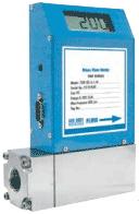 TMF - Термомассовый расходомер