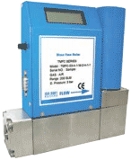TMFC - Термомассовый контроллер расхода