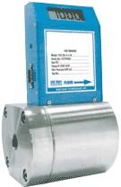 TSF - Термомассовый расходомер